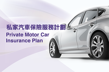 Private Motor Car Insurance Plan- Table Of Benefits
