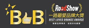 Best Loved Brands Awards
